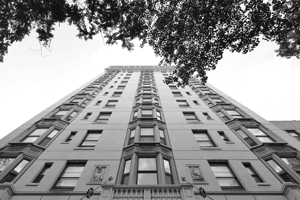 The Standish NYC